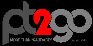 Pt2go Logo